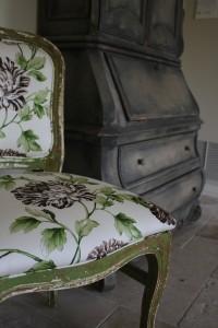 coastal painted furniture